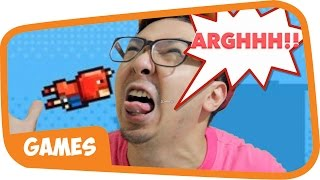 STRESS TINGKAT TINGGI !!!!! [game dengan kendali suara]