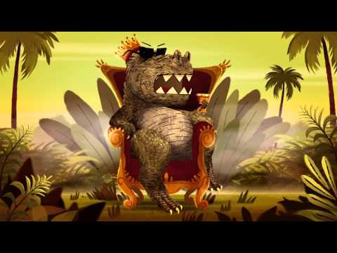 Tyrannosaurus Rex,  Dinosaurs Songs about the T Rex by StoryBots
