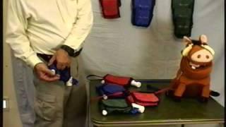 Dog Poop Bags, Dog Training Bag, Dog Waste Bags