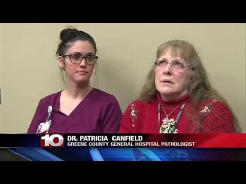 Greene County Hospital Flu