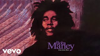 Bob Marley & The Wailers - Iron Lion Zion (7 Edit / Audio)
