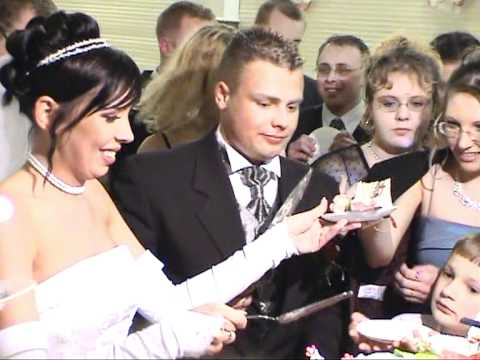 Hochzeitstorte Anschneiden Youtube