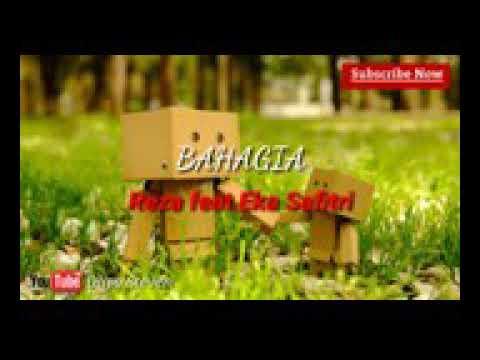 Lagu Reza Re(bahagia Feat Eka Safitri