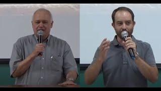 O FILHO: HERDEIROS DE TODAS AS COISAS - (HB 1:1-4)