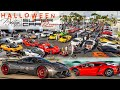 Halloween SUPERCAR Run 2019 | Homestead-Miami Speedway | Prestige Imports Miami