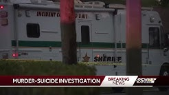 Two bodies found in Boca Raton murder-suicide