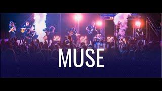 �������� ���� Шоу-оркестр «Русский Стиль» — Muse, Hysteria ������
