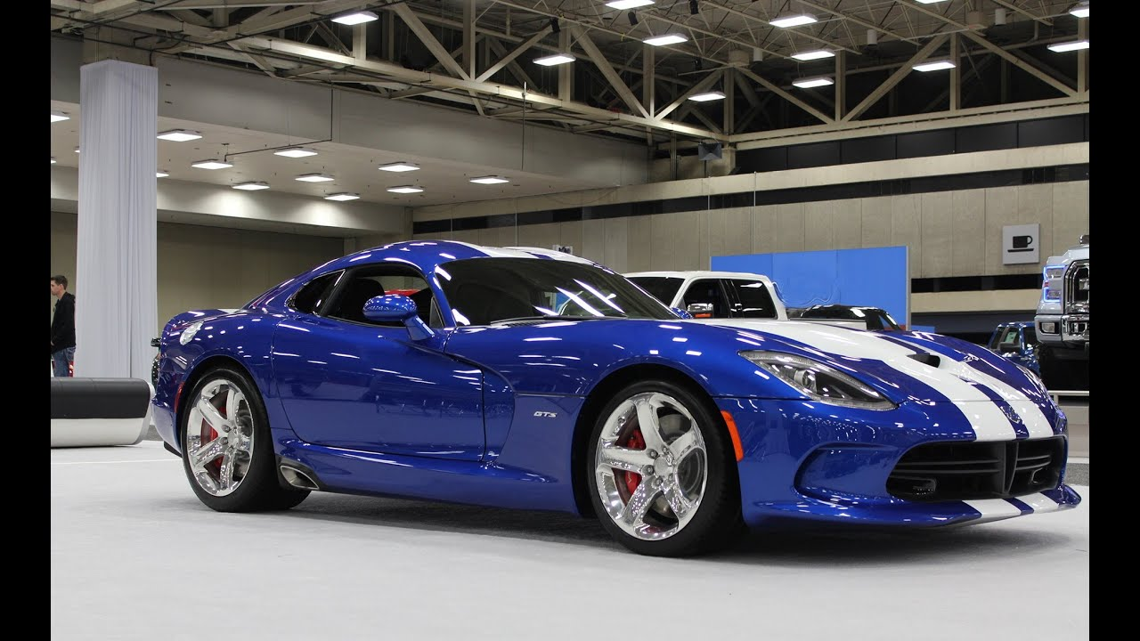 2014 Srt Viper Ta Review Youtube