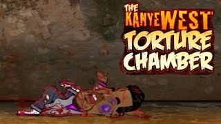 Top 10 WORST Possible Deaths For Kanye West - Kanye West Torture Chamber