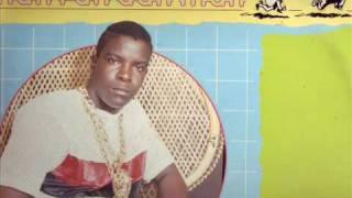 Major Mackerel - Obeah Man