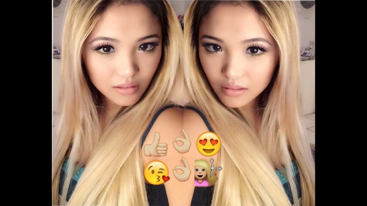 All About My Hair Extensions Luxury For Princess Review Youtube