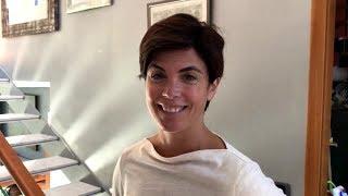 Samanta Villar nos enseña 'su casa', la gran novedad del programa que graba para Cuatro