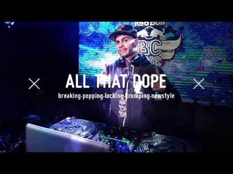 Best of DJ Lean Rock: Top 10 Songs – Best Motivational Bboy Training Music!