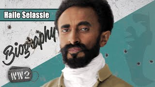 Haile Selassie - The New Messiah - WW2 Biography Special