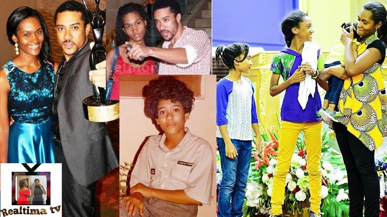 Actor Majid Michel Wife, Kids and Things you Probably don ...