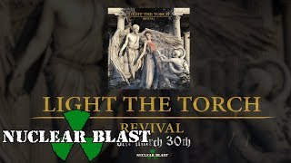LIGHT THE TORCH - Calm Before The Storm (OFFICIAL TRACK)