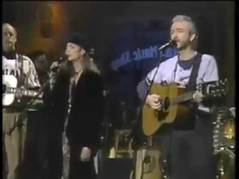 Emmylou Harris, Carl Jackson, John Starling on Mark O'Connor's American Music Shop