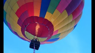 Lake Havasu Balloon Festival promo