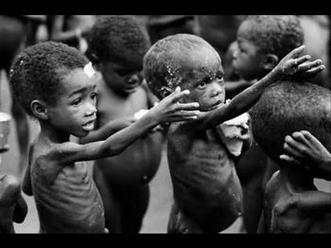 5 Negara Termiskin Di Dunia