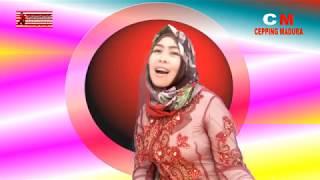 LAGU MADURA - CAKRA NINGRAT (kembhanga naghara) -TAMAMAH a f