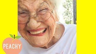 Grandma Said WHAT!? | Super Funny Grandmas