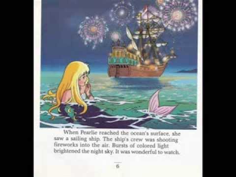 The Mermaid Story: Epyphany (The Mermaid Story Trilogy Book 1)