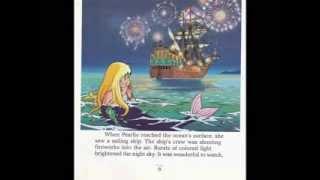 The Little Mermaid. sad story