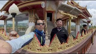 360 리얼뷰 호치민, 푸켓, 방콕(10일 여행 중 촬…