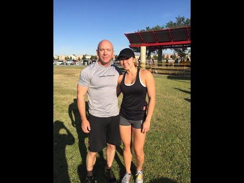 2016 Badass Dash - Las Vegas, Nevada - Sam Boyd Stadium