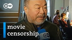 Ai WeiWei: 'Berlin, I Love You' censored following Chinese pressure | DW News
