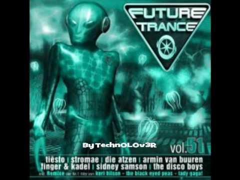Future Trance 51 Jason Derulo Whatcha Say (Wava Remix Radio Edit)