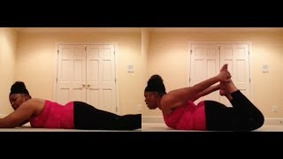 """Mo'Nique Seeing Wild Results From Yoga """"She Sees Massive Weight Loss""""!!"""