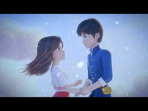 Why So Blue ~ Red Shoes & The Seven Dwarfs AMV