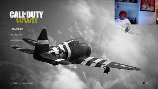 CoD WWII Daily Highlights   Ep. 54   JerKy26, Neslo, itsleffty, PostMalone, Xposed, MulletMick