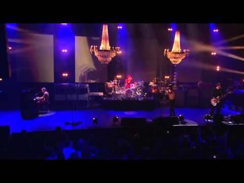 Red Hot Chili Peppers - Happiness Loves Company - Live Cologne alemanha Germany 2011