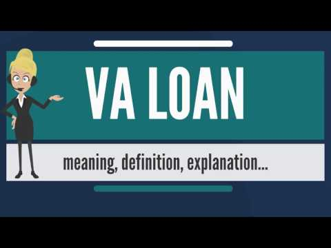what-is-va-loan?-what-does-va-loan-mean?-va-loan-meaning,-definition-&-explanation