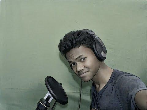 Ye Jamin Ruk Jaye(Tera Chehra) Karaoke Singing by Amit