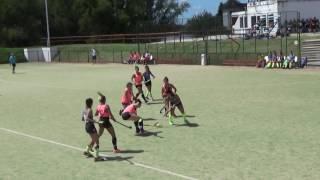 Seven De Hockey Femenino En Regatas