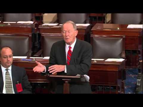 "Senator Alexander: Student Loan Bill Makes Loans ""Cheaper, Simpler, More Certain"""