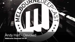 Andy Hart - Devoted