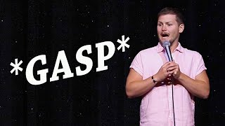 Drew Lynch Stand-Up: Why I Was Surprised When My Sister Came Out