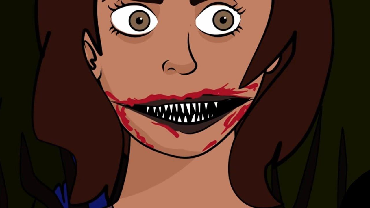 Terrifying Hitchhiking Horror Story - Horror Stories Hindi urdu