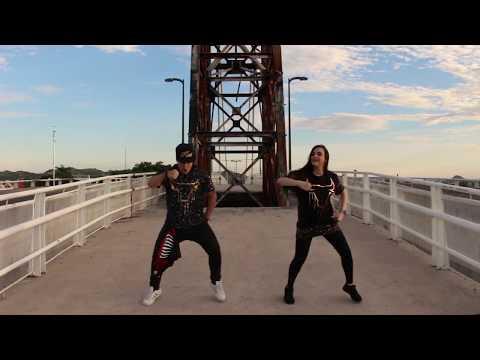 Dyan Rodriguez (Mayores – Becky G ft. Bad Bunny ) (Zumba Fitness)