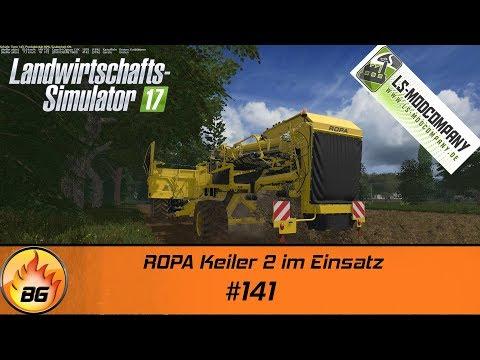 LS17 - Stappenbach #141 | ROPA Keiler 2 im Einsatz | Let's Play [HD]