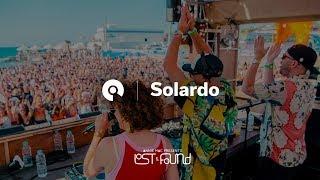 Solardo @ AMP Lost & Found 2018 Festival (BE-AT.TV)