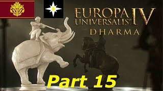 Eu4 Dharma Nazarick Part 15 who go after