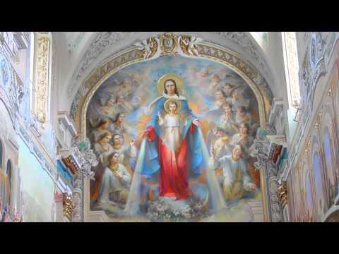 Pray the Regina Caeli in Latin (sung) - YouTube