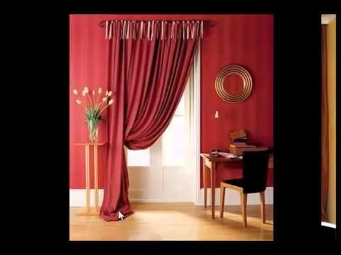 Как определить расход ткани для штор: учимся проводить
