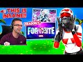 Nick Eh 30 reacts to SECRET TEASER for Season 4! Chapter 2
