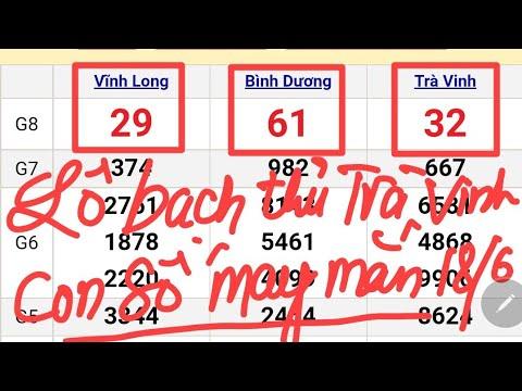 Soi Cầu Triệu Thiên/dự đoán MN 18/6/soi Cầu Miền Nam/soi Cầu Yến Thanh/nguyễn Khánh Xsmn/bé Việt Ly